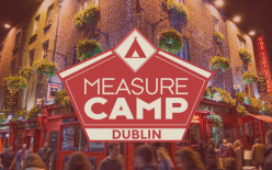 MeasureCamp Dublin Logo